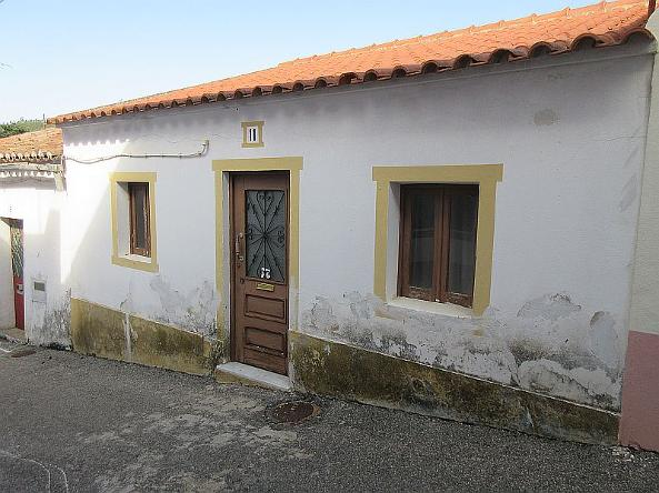 townhouse in Sao Marcos da Serra