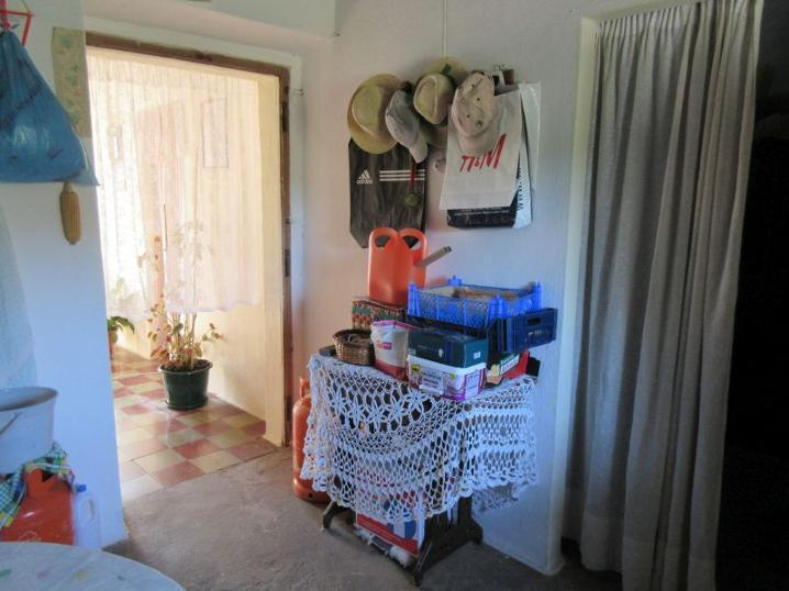 house for sale in rural Algarve
